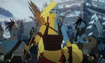 $200,000 Kickstarter Campaign Confirmed for The Banner Saga 3