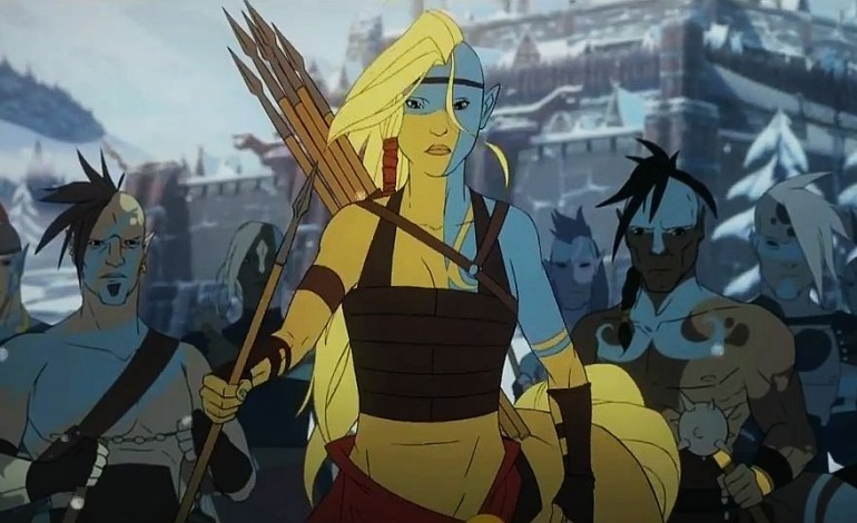 $200,000 Kickstarter Campaign Confirmed for The Banner Saga 3