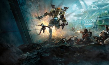 New Titanfall 2 Multiplayer Mode Live Fire Out Soon