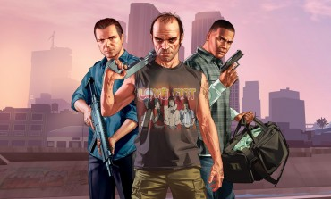 Take-Two Interactive Licenses Games for Movie Adaptations