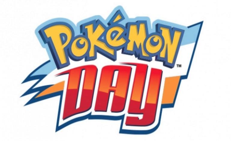 Pokémon Day Events Announced