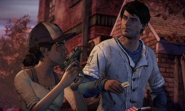 The Walking Dead: A New Frontier Gets Retail Release Date and Episode 3 Update