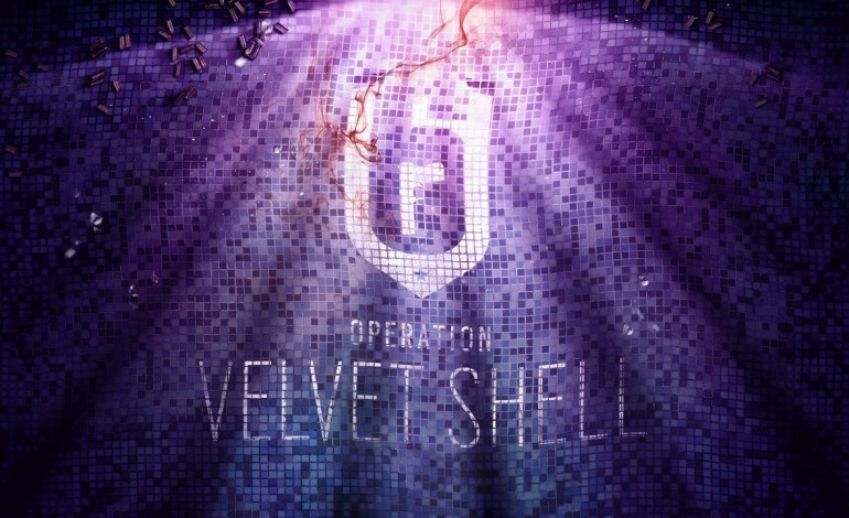 Rainbow Six: Siege's Velvet ShellUpdate Out Now
