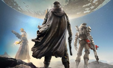 New Destiny Update Launches Tuesday