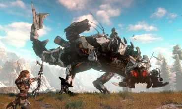 Two New Machines Revealed in Horizon Zero Dawn Trailers