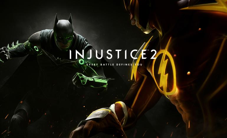 Injustice 2 Beta Closing Next Week