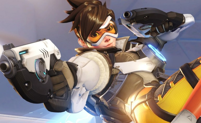 """""""Unexpected"""" 24th Hero To Arrive for Overwatch"""