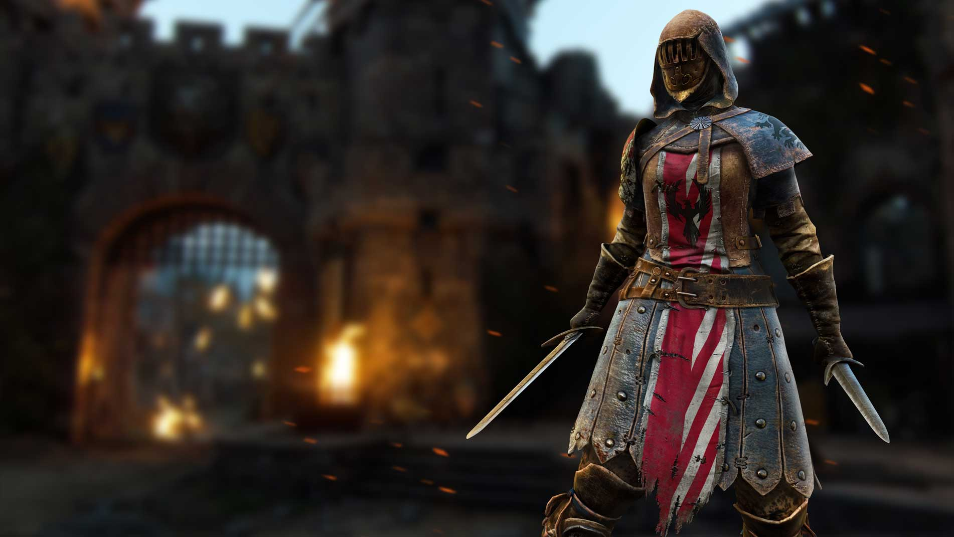 peacekeeper for honor