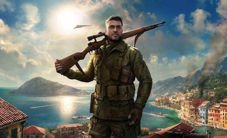 Details Revealed about Sniper Elite 4 PS4 Pro Support