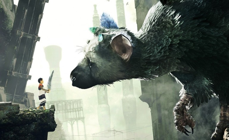 The Last Guardian Gets Permanent Price Drop