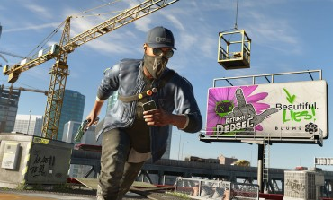 Second DLC for Watch Dogs 2 Announced