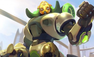 Overwatch's Newest Hero is Orisa