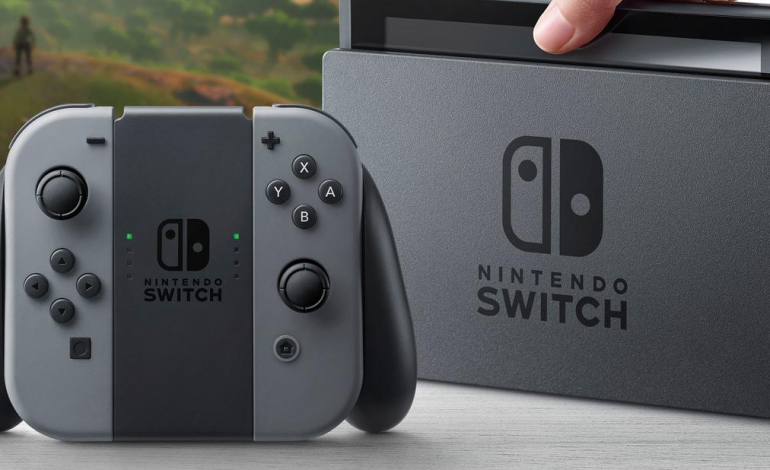 Nintendo Celebrates the Switch Launch with Hollywood Event