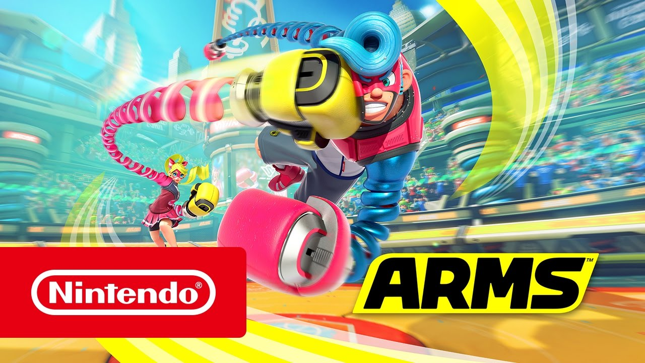 2017-03-03 - Image02 - Nintendo Switch Arms