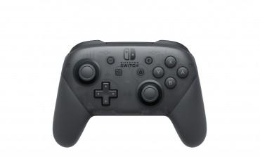 Nintendo Hides Secret Message to Fans in Switch Pro Controller