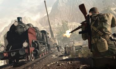 Sniper Elite 4 Gets First DLC Pack Next Week