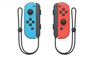 Nintendo Says They've Fixed Switch Joy-Con Connectivity Issues
