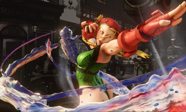 Street Fighter V is Getting a New Network, Free Beta to Come Next Week