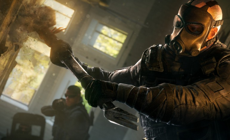Ubisoft Bans Two Rainbow Six: Siege Professional Players for Toxic Behavior