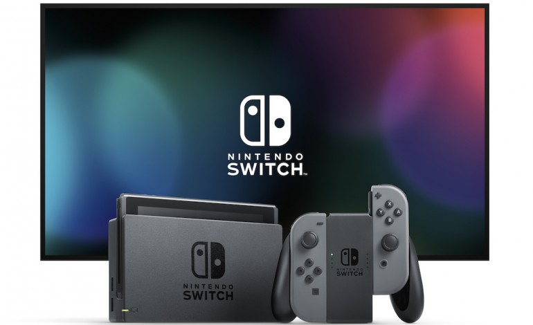 Nintendo to Double Switch Production