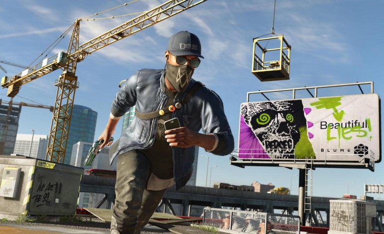 Watch Dogs 2's Upcoming Multiplayer DLC Will Be Free
