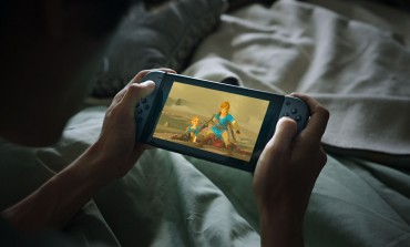 Netflix, Hulu and Amazon Coming to the Nintendo Switch Eventually