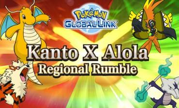 Pokémon Announces Sun and Moon Online Competition