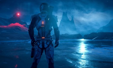 Mass Effect Andromeda Was Almost Like No Man's Sky