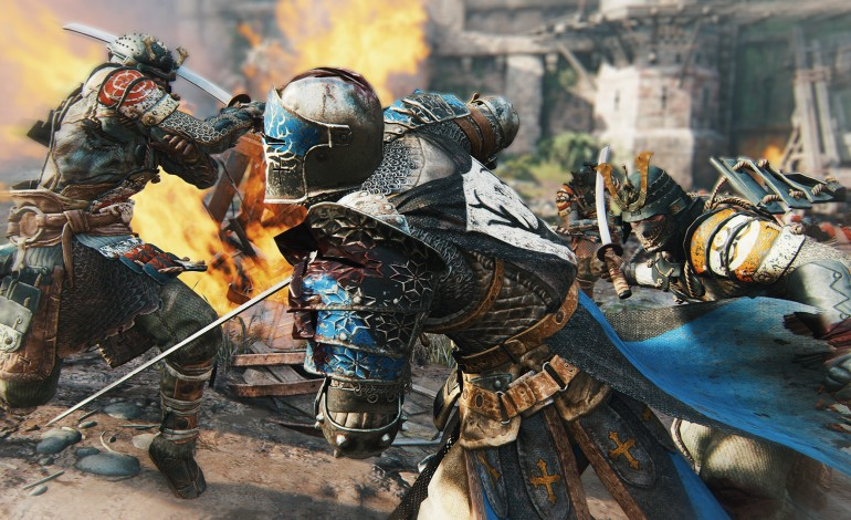 Fan-Made Honor Codes Made for For Honor