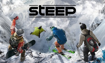 Ubisoft Extreme Sport Game Steep Free To Play This Weekend