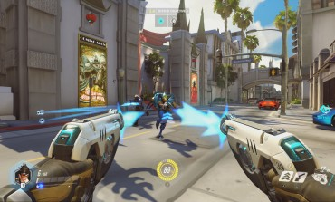 Blizzard Might be Re-Evaluating Overwatch on the Nintendo Switch