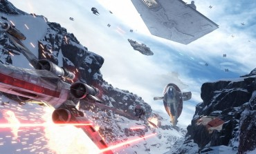 More Details on Battlefront II