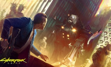 Cyberpunk Trademarked by CD Projekt RED