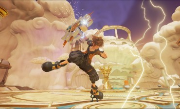 Still No Date for Kingdom Hearts 3 and Final Fantasy 7 Remake
