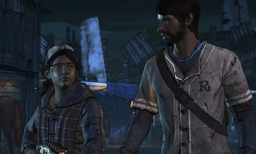 Telltale Employee Teases New Information for The Walking Dead: A New Frontier