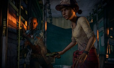 Telltale Unveils New Trailer for The Walking Dead: A New Frontier Episode 4