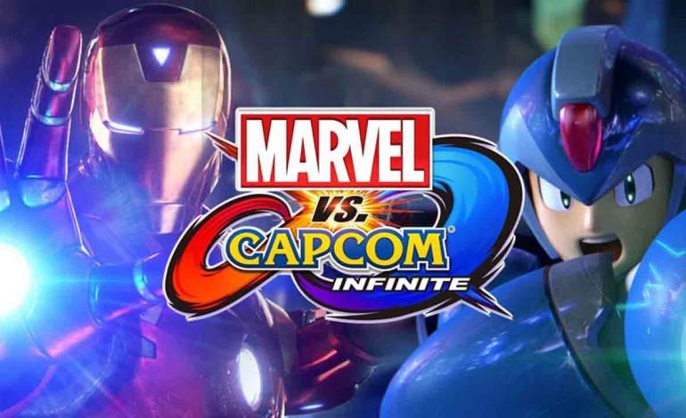 Marvel vs. Capcom: Infinite Release Date Revealed
