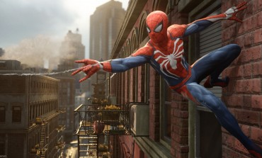Spider-Man PS4 Game May Come Out in 2017