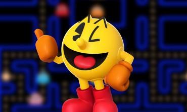 Bandai Namco Trademarks Pac-Man Maker