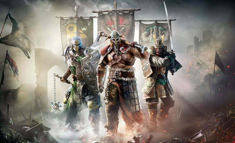 For Honor's Patch 1.05 Details Revealed