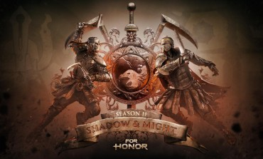 For Honor Reveals Two New Heroes for Season Two
