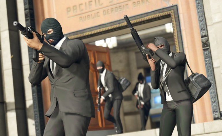 Players are Logging Off GTA Online Until New Cheat Exploit is Fixed