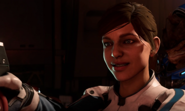 New Mass Effect: Andromeda Update Promises to Fix Awkward Cutscene Faces and More
