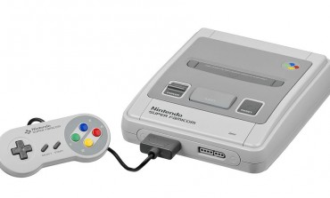 SNES Classic Edition Could Be Out This Year