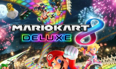 Mario Kart 8 Deluxe Review Roundup