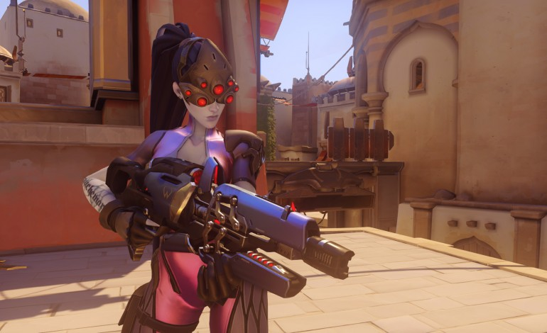 Overwatch to Change Competitive Win Conditions Again