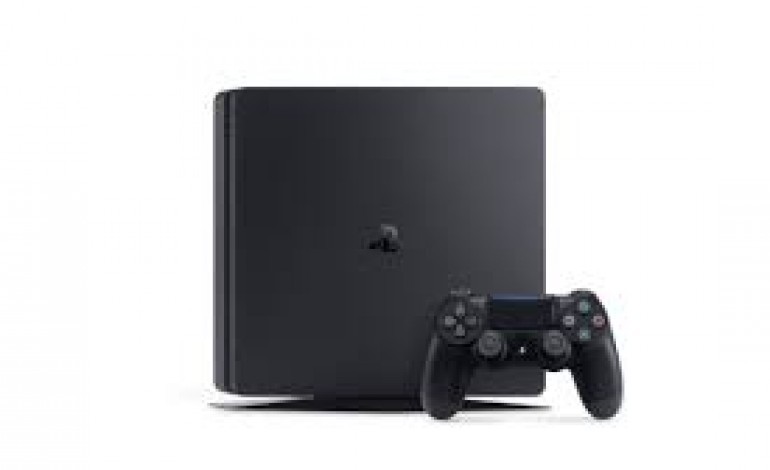 Playstation 4 Slim Upgraded To 1TB Hard Drive In North America