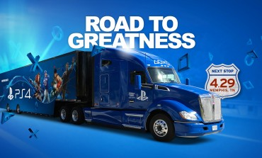 PlayStation Road to Greatness 2017 Tour Announced
