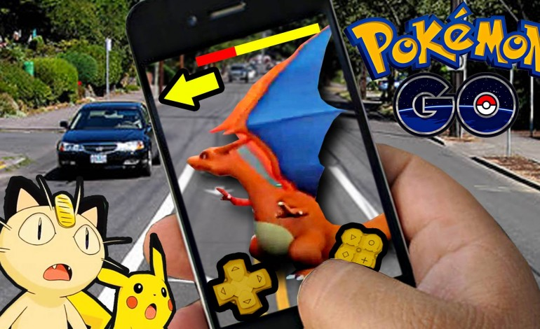 Niantic to Release New Pokémon Go Update
