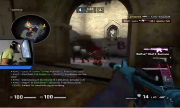 Bullied Counter Strike Player Rises From the Ashes